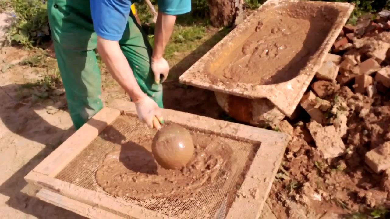 Древний строительный раствор расшифровать марку бетона