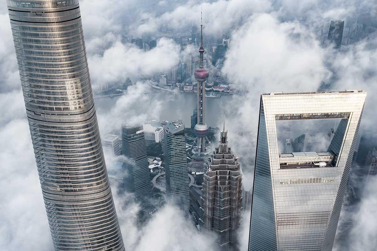 Города будущего: фото, внешний вид, архитектура, технологии