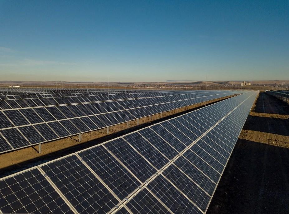 Крупнейшие солнечные электростанции Российской Федерации – анализ мощностей