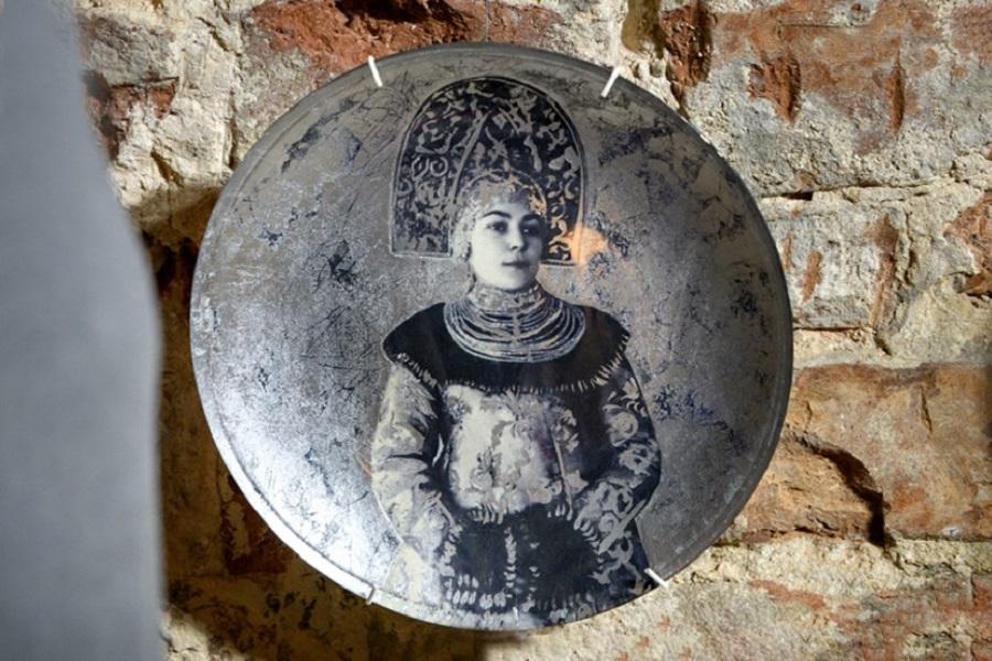 Выставка Трын Трава в Москве: фото, русский стиль, культура