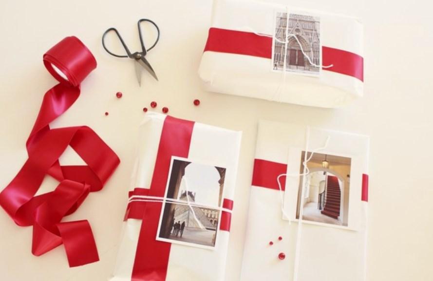 Упаковка подарков: фото, способы, материалы, советы