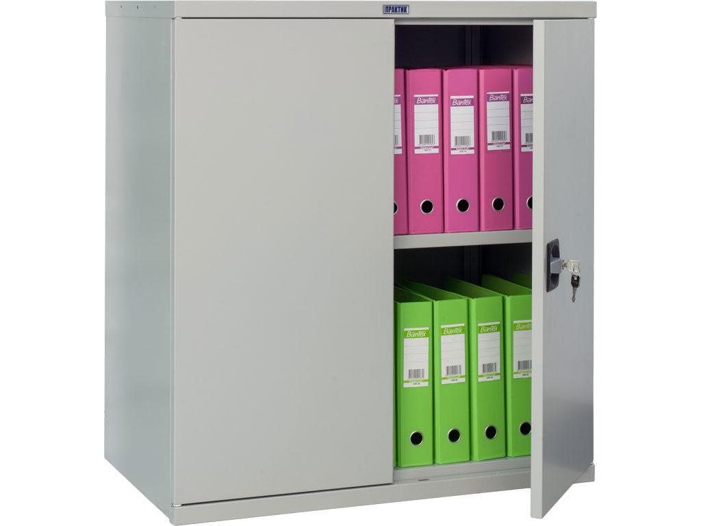 Металлические шкафы для документов