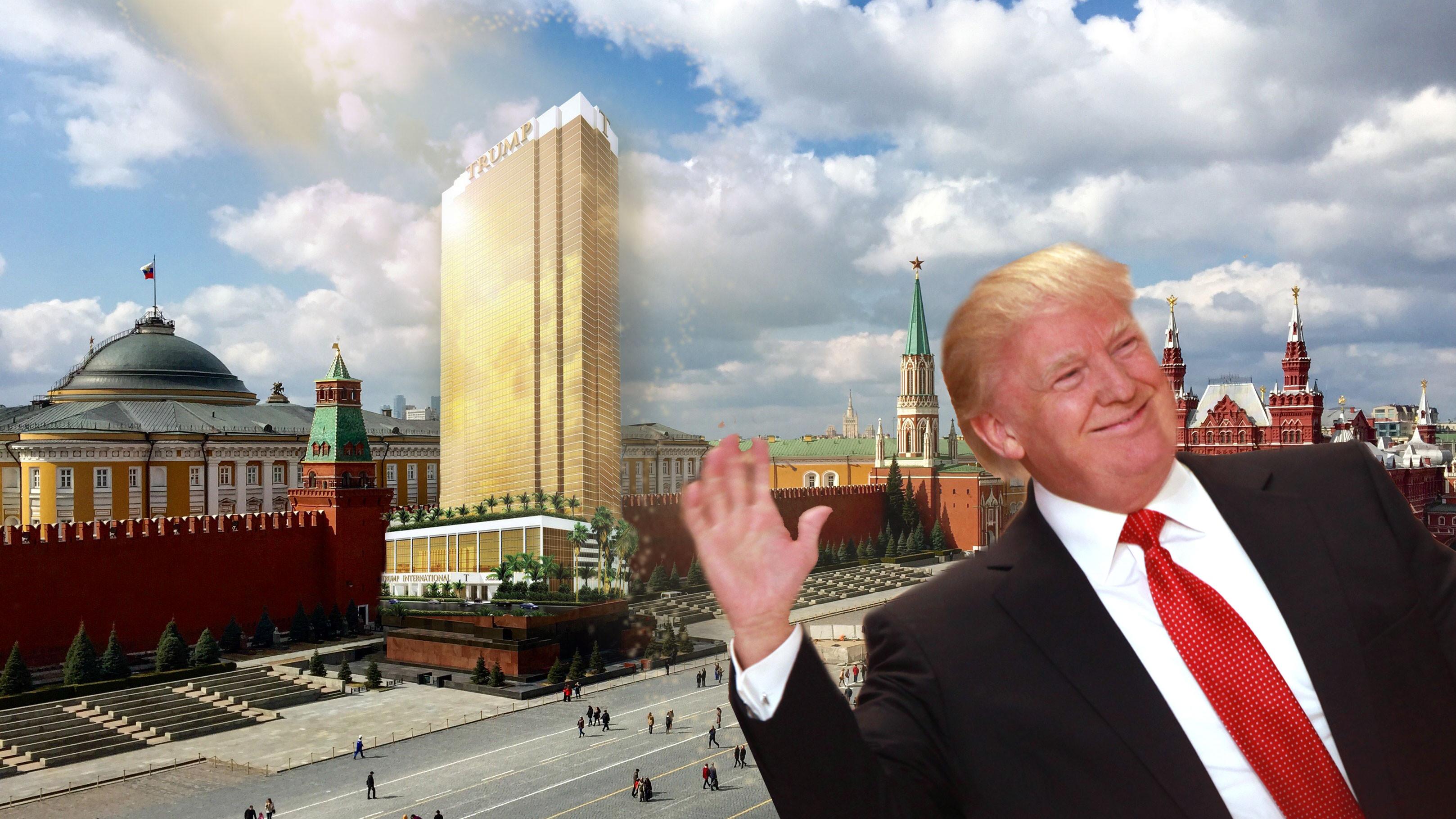 Небоскребы Дональда Трампа: фото, история, архитектура