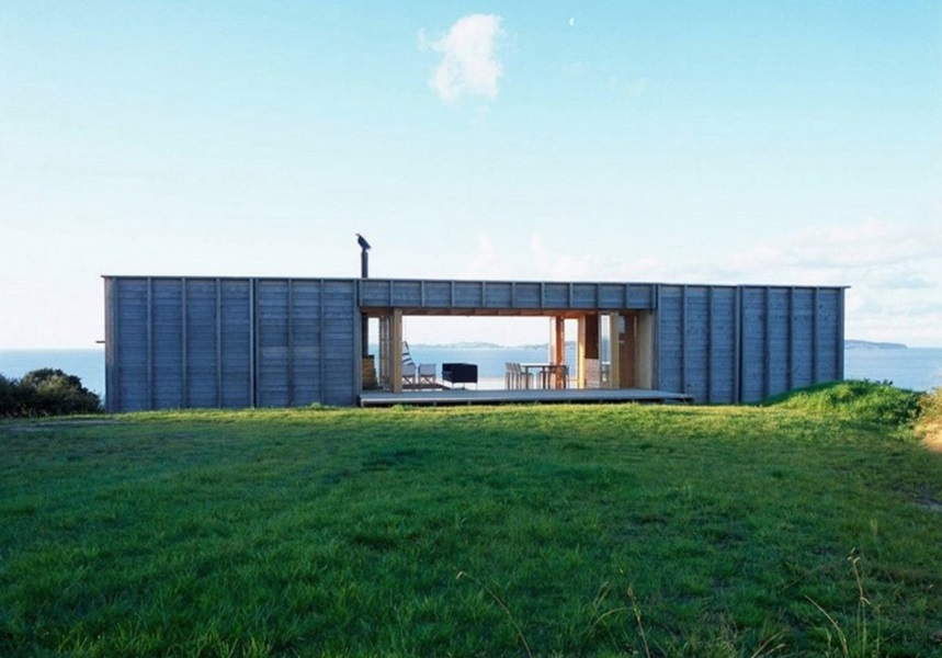 Тоннель между домами: фото, назначение, архитектура