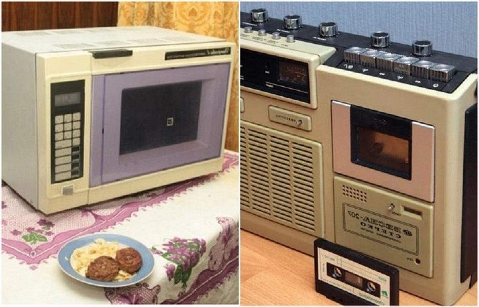 Дефицитные вещи СССР: фото, предметы, назначение, причины
