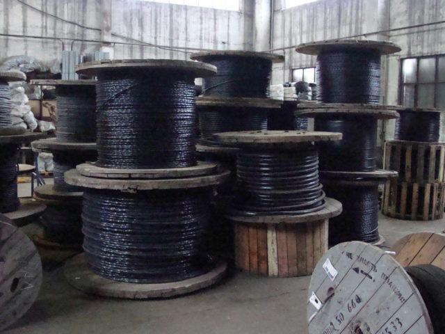 Как выбрать кабель ВВГнг 4х16